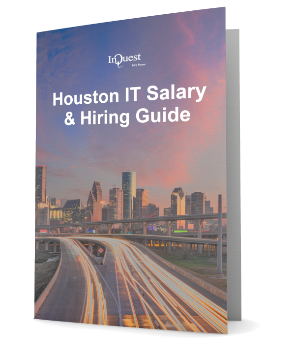 Hiring and Salary Guide for Houston