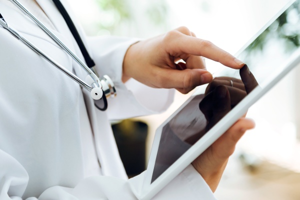IT staffing services for the healthcare industry
