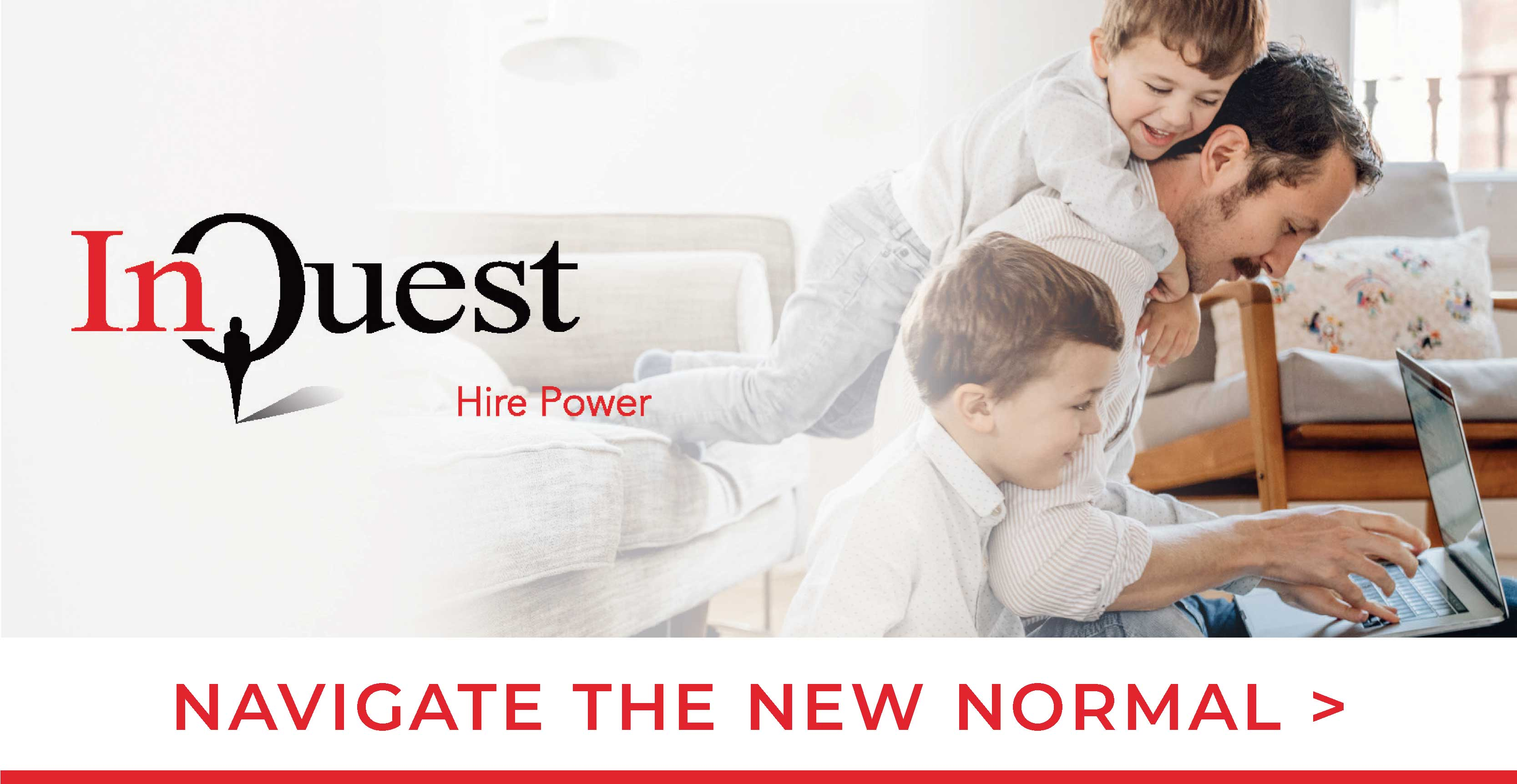 IT Staffing in the New Normal